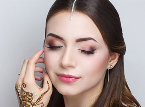 Planning your beauty regime for the big day
