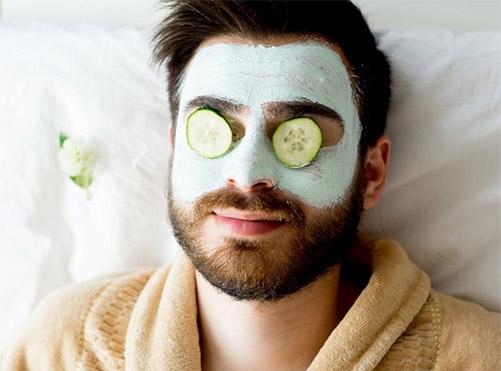A Groom's Guide to Pre-wedding Skincare Essentials!